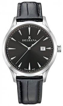 Часы Delbana 41601.694.6.031