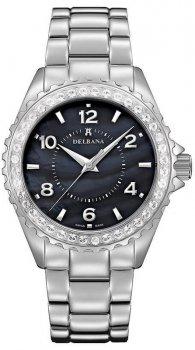 Часы Delbana 41712.513.1.534