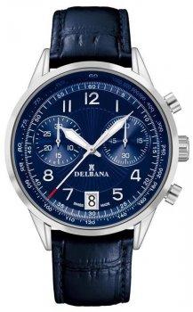 Часы Delbana 41601.672.6.044