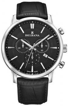 Часы Delbana 41601.666.6.031