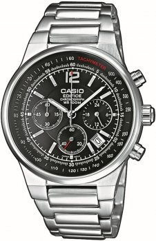 Часы Casio EF-500D-1AV