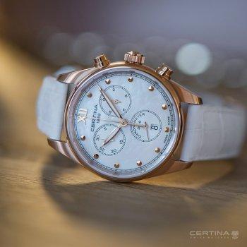 Годинник Certina C033.234.36.118.00