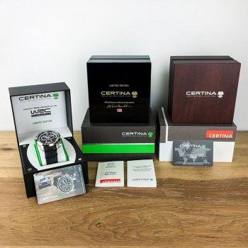 Годинник Certina C035.410.16.012.00