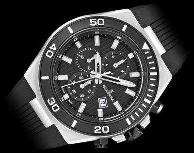Часы Delbana 54501.664.6.031