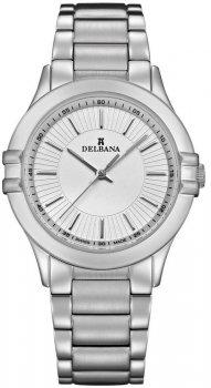 Часы Delbana 41701.587.1.061