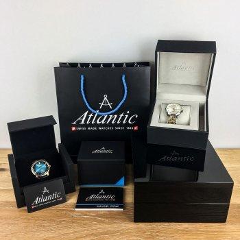 Годинник Atlantic 69550.41.61 P