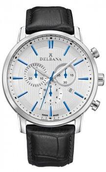 Часы Delbana 41601.666.6.061