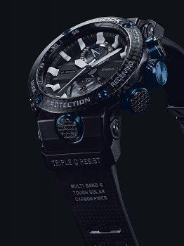 Годинник Casio GWR-B1000-1A1ER