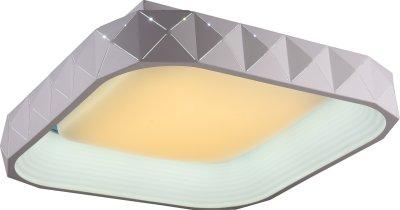 Стельовий світильник Altalusse INL-9402C-55 White LED 55Вт