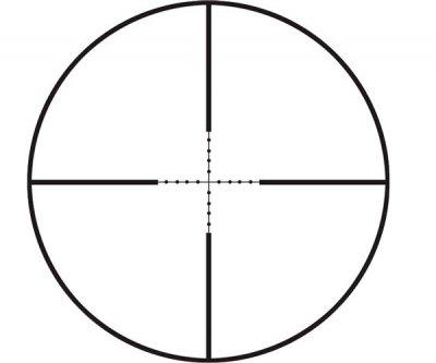 Приціл оптичний BSA Essential 6-24х50 АТ. 21920047