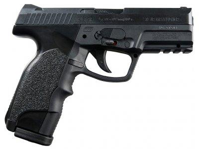 Пістолет пневматичний ASG Steyr M9-A1. Корпус - пластик. 23702506