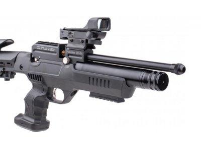 Пістолет пневматичний Kral NP-03 PCP 4.5 мм. 36810160