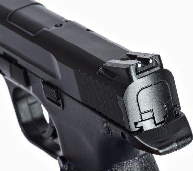 Пістолет пневматичний SAS (SW MP-40). Корпус - пластик. 23701426