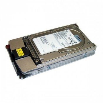 "Жесткий диск HP 500ГБ 7200RPM 8МБ FIBRE CHANNEL 3.5"" (454413-001)"