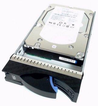 """Жорсткий диск IBM 146.8 ГБ 15000RPM 8МБ SAS 3.5"""" (26K5702)"""