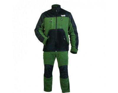Костюм флисовый Norfin Polar Line 2 зеленый p.XL (337004-XL)
