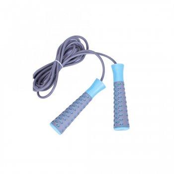 Скакалка LiveUP PVC JUMPROPE (LS3143-g)