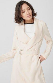 Пальто s.Oliver 29903523273 Пудра