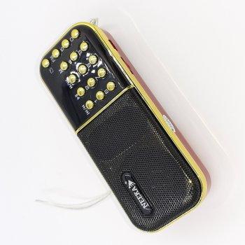 Цифровий радіоприймач NEEKA NK-928