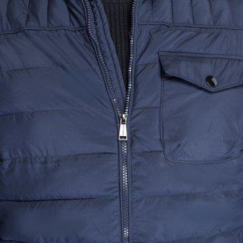 Куртка мужская 87-9N-450-7 темно-синий