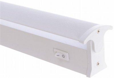 Світильник меблевий Brille FLF-90/15 Вт NW LED (33-125)
