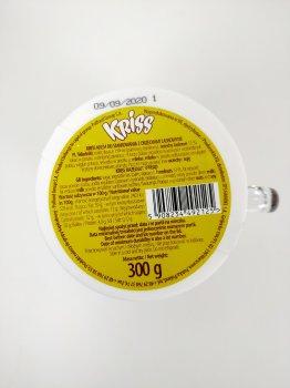 Крем шоколадный Kriss кружка 300 г Польша (389993477)