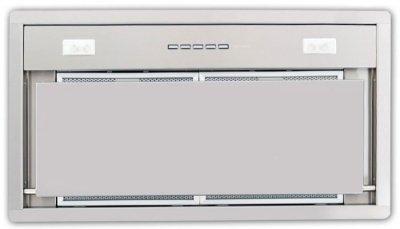 Вытяжка Falmec Gruppo Incasso Evo 105 P.E. (001008) нержавеющая сталь