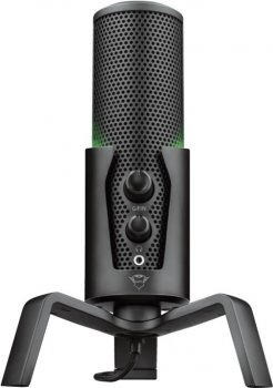 Мікрофон Trust GXT 258 Fyru USB 4-in-1 Streaming Microphone (23465)