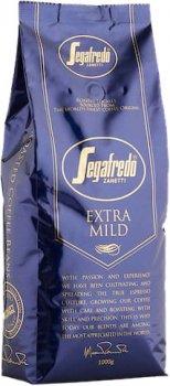 Кофе в зернах Segafredo Extra Mild 1 кг (254) (8003410312581)