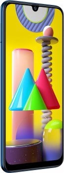Мобильный телефон Samsung Galaxy M31 6/128GB Blue (SM-M315FZBVSEK)