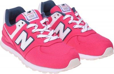Кросівки New Balance 574 GC574SOE Рожеві