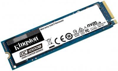 Kingston DC1000B 240GB NVMe M.2 2280 PCIe 3.0 x4 3D NAND TLC (SEDC1000BM8/240G)