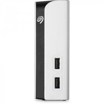 "Внешний жесткий диск 3.5"" 8TB Game Drive Hub for Xbox Seagate (STGG8000400)"