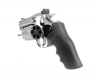 Пневматичний Револьвер ASG DW 715 Pellet. 23702884