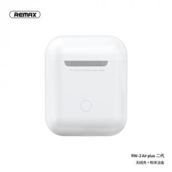Беспроводные Bluetooth Наушники Remax RW-2 Airplus White