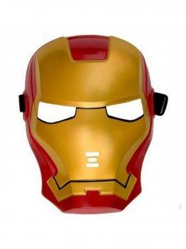 Маска Железный человек Avenger Ironman
