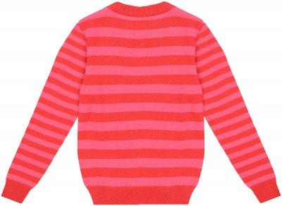 Джемпер TopHat 20014 Темно-рожевий