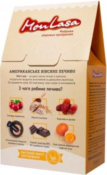 Печенье MonLasa овсяное Американское 120 г (5060140291466)