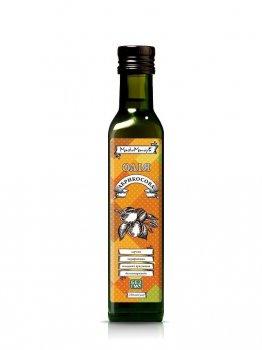 Масло из абрикосовых косточек Maslomaniya 0,25 дм3 230 г (4820111022519)