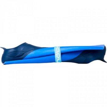 Ласты для Плавания, Сноркелинга ORIGINAL NABAIJI TRAINFINS (30/31 размер) Синий