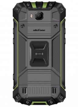 UleFone Armor 2S 2/16 Gb green IP68