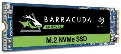 Seagate Barracuda SSD 250GB NVMe M.2 2280 PCIe 3.0 x4 3D NAND TLC (ZP250CM3A001)