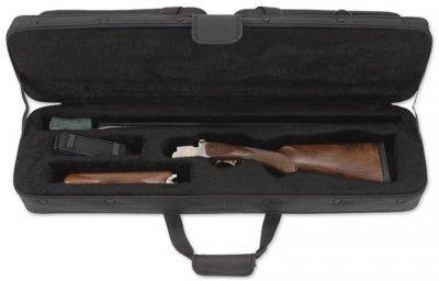 Кейс SKB гибкий для двухствольного ружья 81.2х22.8х12.7 см. 17700078
