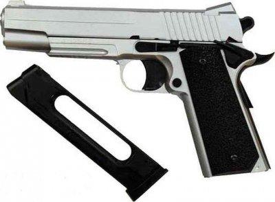 Магазин KWC для 1911 Tactical 4.5 мм. 23330226