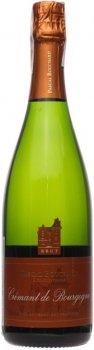 Вино ігристе Pascal Bouchard Cremant de Bourgogne біле брют 0.75 л 12% (250010071297)