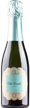 Вино игристое Villa Conchi Cava Brut Seleccione белое брют 0.375 л 11.5% (8437014028485)