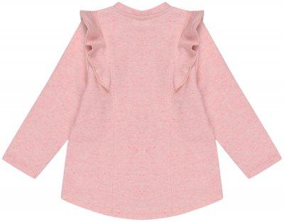 Кофта s.Oliver so03200036 Світло-рожева