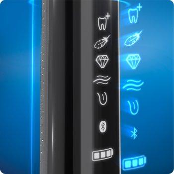 Електрична зубна щітка ORAL-B BRAUN Genius 10000N (4210201277248)