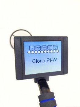 Импульсный металлоискатель Клон Clone Pi-W