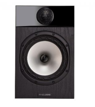 Полична акустика Fyne Audio F301 Black Ash
